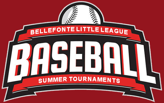 Bellefonte Little League Summer Tournaments